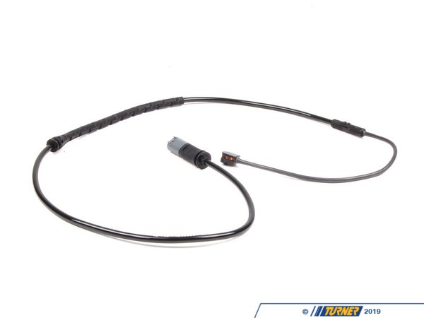 T#15959 - 34356792571 - Genuine BMW Brake Pad Wear Sensor - 34356792571 - E70,E71,F15,F16 - Genuine BMW -