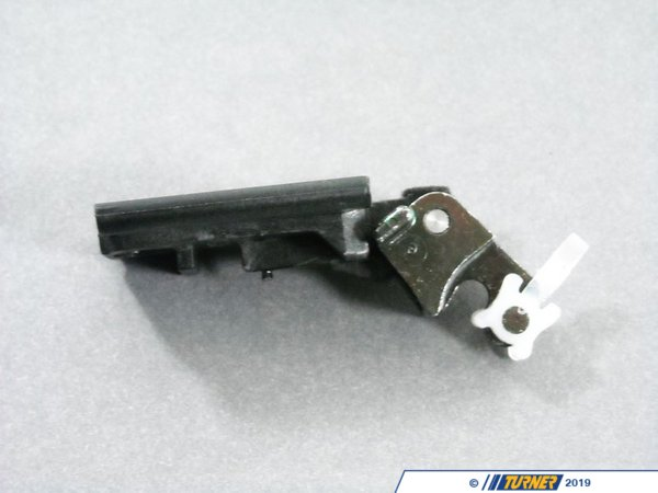 T#10383 - 54128119747 - Genuine BMW Lever Left - 54128119747 - E36,E36 M3 - Genuine BMW -