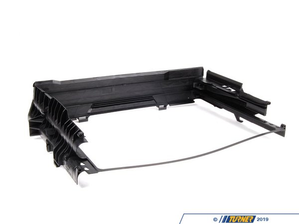 T#45874 - 17117507970 - Genuine BMW Module Carrier - 17117507970 - E65 - Genuine BMW -