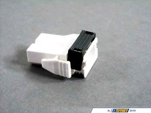 T#22010 - 61131378401 - Genuine BMW Plug Housing - 61131378401 - Genuine BMW -