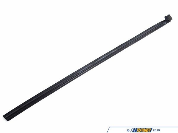 T#92749 - 51328399162 - Genuine BMW Front Right Window Guide - 51328399162 - Genuine BMW -