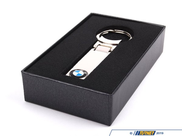 T#11309 - 80230305911 - Genuine BMW Key-Chain Merchandising - 80230305911 - Genuine BMW -