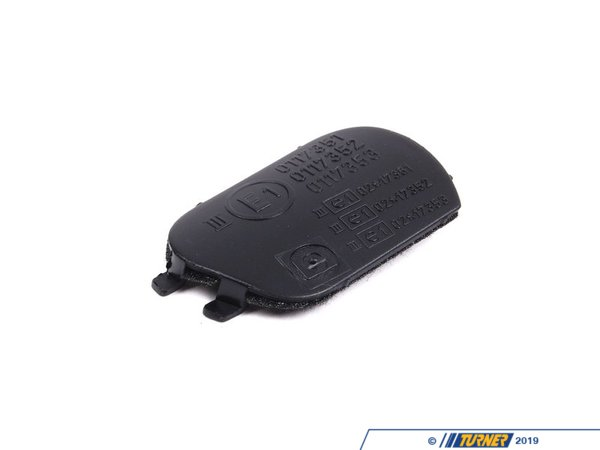 T#82957 - 51167001035 - Genuine BMW Cover Cap Bottem Left - 51167001035 - E39,E46 - Genuine BMW -