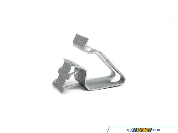 T#24199 - 51711910956 - Genuine BMW Fixing Clamp - 51711910956 - Genuine BMW FIXING CLAMP - Genuine BMW -