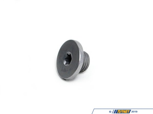 Genuine BMW Genuine BMW Oil Drain Plug - 24117533937 - E39,E46,E53,E83 24117533937