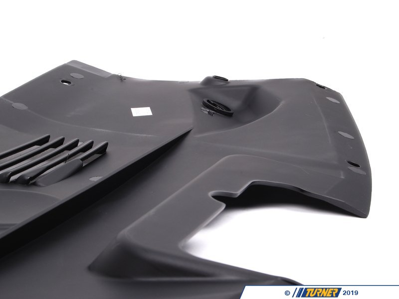 51717162123 Genuine Bmw Cover 51717162123 E85