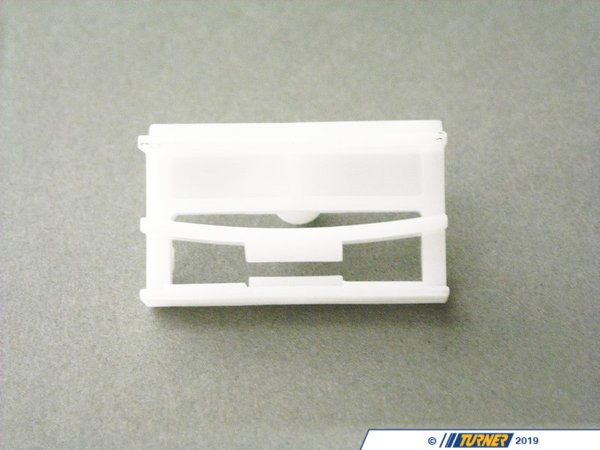 Genuine BMW Sideskirt Clip - E36 M3 or M-technic sideskirts 51712234032