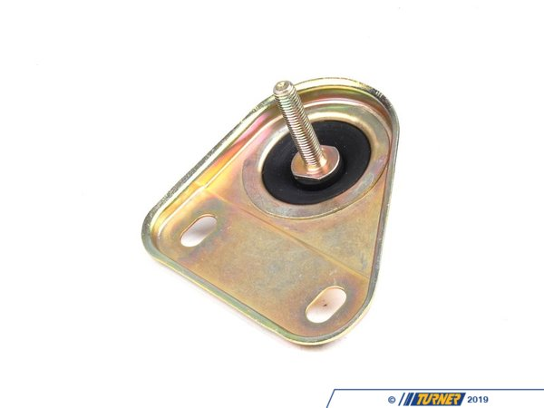 Genuine BMW Genuine BMW Exhaust hanging bracket 11761716390