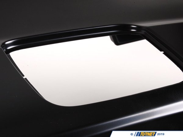 T#72302 - 41218045826 - Genuine BMW Right Rear Side Panel - 41218045826 - E90 - Genuine BMW -