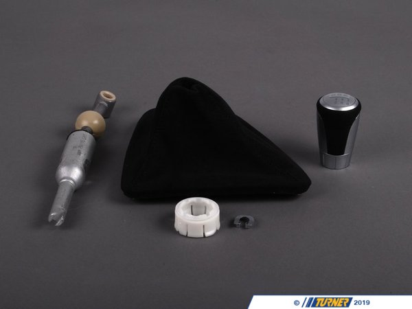 Genuine BMW Genuine BMW Short Shift Kit - E90 330i 25110430357