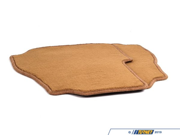 T#11379 - 82111468287 - Genuine BMW Floormat Sand - 82111468287 - E36 - Genuine BMW -