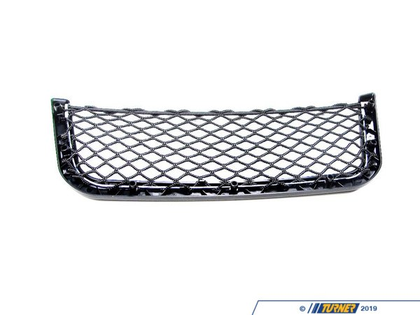 T#110965 - 51476967992 - Genuine BMW Storage Net, Footwell, Front Anthrazit - 51476967992 - Genuine BMW -
