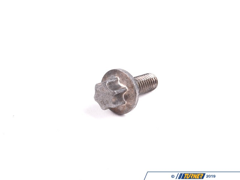 T#14951 - 13627530413 - Genuine BMW Fuel System Torx Screw 13627530413 - Genuine BMW -