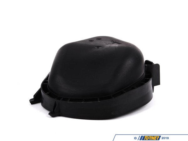 T#147004 - 63127179830 - Genuine BMW Covering Cap, Low Beam, Right Zkw - 63127179830 - E46 - Genuine BMW -