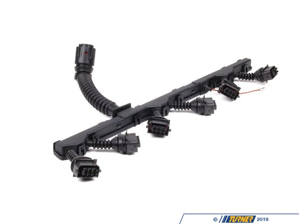 T#25113 - 12511744589 - Genuine BMW Cable Harness Ignition Coil - 12511744589 - E36,E39 - Genuine BMW -