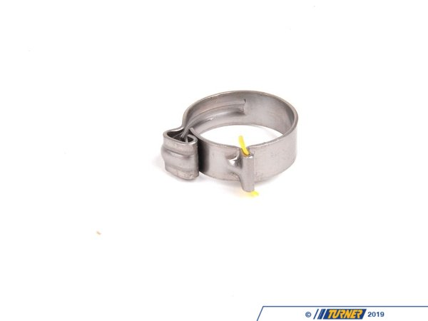 T#45023 - 16131178920 - Genuine BMW Hose Clamp - 16131178920 - E65 - Genuine BMW -