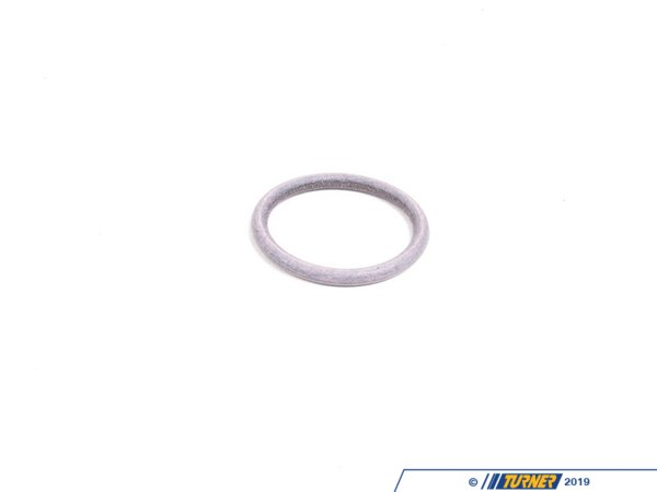 T#38445 - 12147514984 - Genuine MINI O-ring - 12147514984 - Genuine Mini -