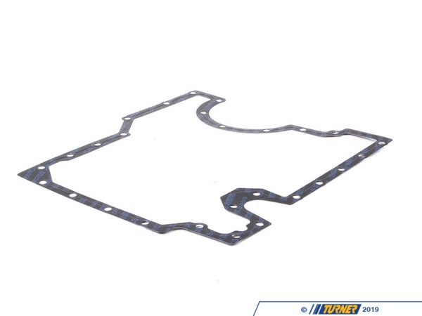 Genuine BMW Genuine BMW Oil Pan Gasket - E70 X5 11137561427