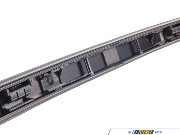 T#80374 - 51138201049 - Genuine BMW Roof Molding Left Schwarz - 51138201049 - Genuine BMW -