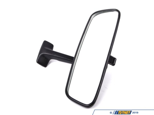 T#81547 - 51161817121 - Genuine BMW Interior Rear-View Mirror - 51161817121 - E30 - Genuine BMW -