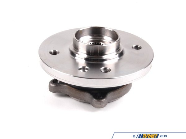 Genuine MINI Genuine MINI Wheel Hub With Bearing Assembly - Front 31226756889