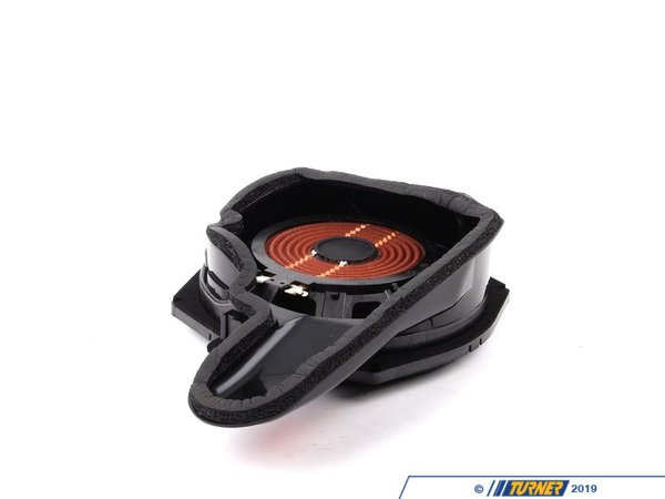 T#153961 - 65139143126 - Genuine BMW Central Bass, Left Top-Hifi-System - 65139143126 - Genuine BMW -