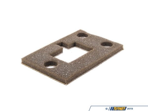 T#53110 - 25161218060 - Genuine BMW Sound Absorber - 25161218060 - E30 - Genuine BMW -