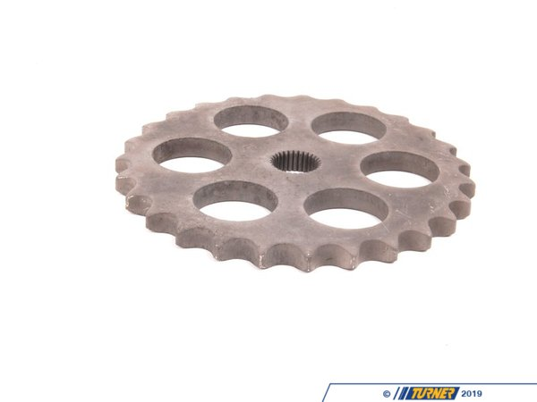 Genuine BMW Genuine BMW Oil Pump Sprocket 11411273689