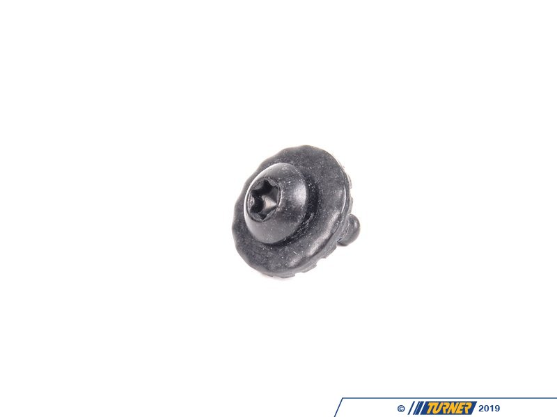 T#134121 - 54137154519 - Genuine BMW Oval Head Screw With Washer - 54137154519 - Genuine BMW -