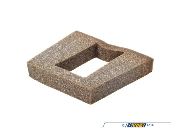 T#114085 - 51481913067 - Genuine BMW Storing Partition Sound Insulation - 51481913067 - E30 - Genuine BMW -