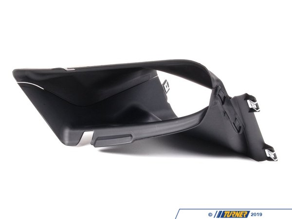 T#119158 - 51748050584 - Genuine BMW Air Duct Front Right - 51748050584 - E92 - Genuine BMW -