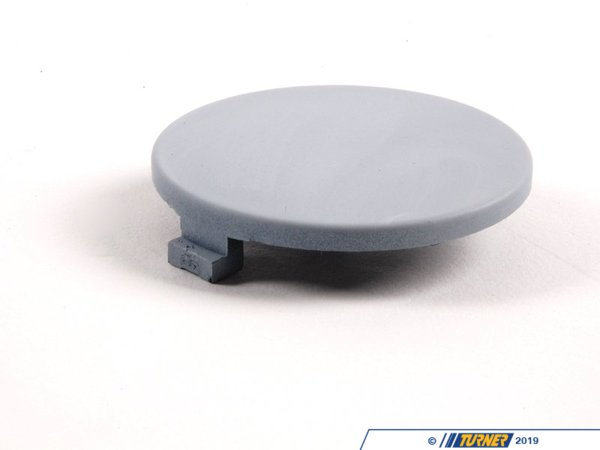 T#10084 - 51712234084 - Genuine BMW Trim Primed Jack Fixture Flap 51712234084 - Genuine BMW -