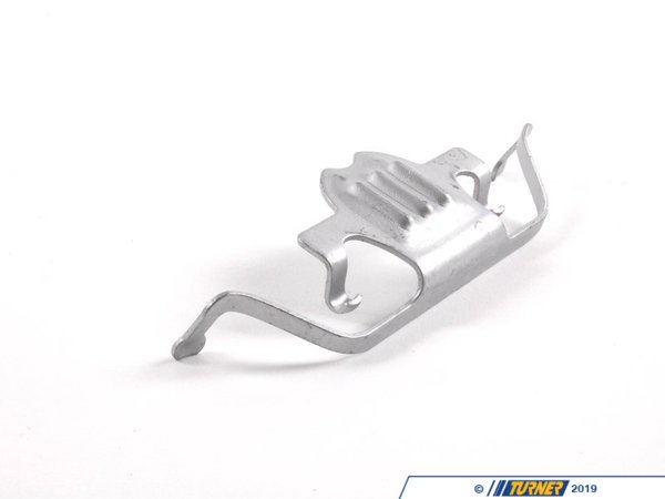 T#8074 - 34216758059 - Genuine BMW Clip - 34216758059 - E70 X5,E71 X6,F15,F16 - Genuine BMW -