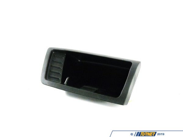 T#83454 - 51167078573 - Genuine BMW Ashtray Insert - 51167078573 - E82,E90,E92,E93 - Genuine BMW -