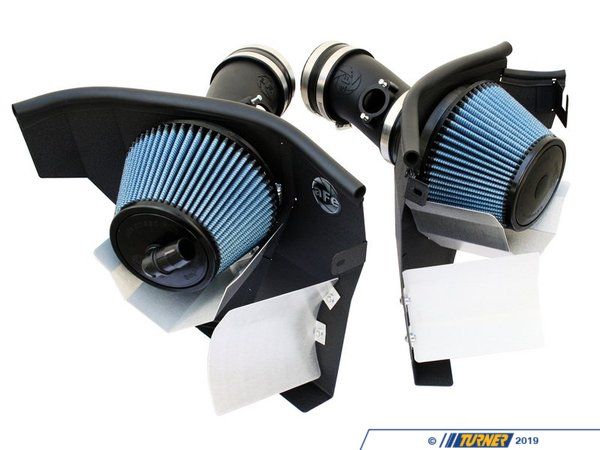 AFE aFe Magnum FORCE Stage-2 Pro 5R Cold Air Intake System - E60 M5, E63 M6  54-11272