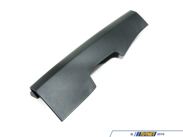T#78036 - 51123400949 - Genuine BMW Trailer Hitch Flap - 51123400949 - E83 - Genuine BMW -