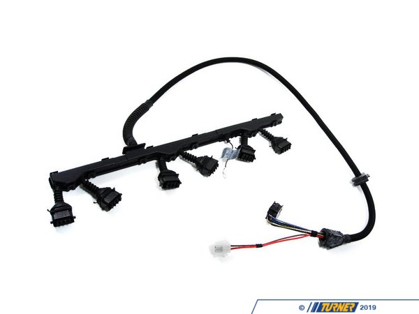T#39600 - 12511440006 - Genuine BMW Wiring Harness, Engine Ignition Module - 12511440006 - E46 - Genuine BMW -