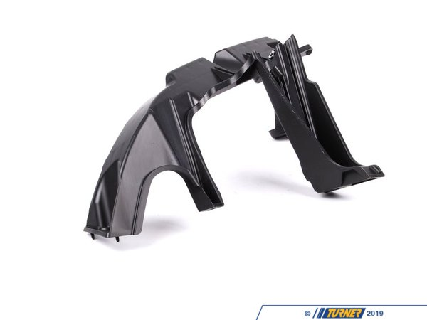 T#75863 - 51113414310 - Genuine BMW Bracket Headlight Right M - 51113414310 - E83 - Genuine BMW -