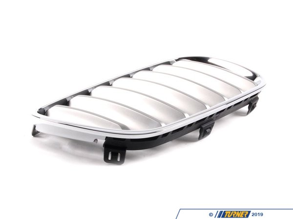 T#75895 - 51113420090 - Genuine BMW Grille, Front, Right Titan - 51113420090 - E83 - Genuine BMW -