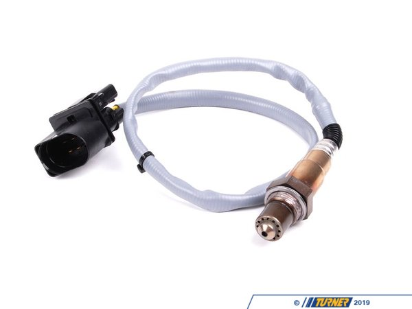 T#14657 - 11787521705 - Genuine BMW Lambda Probe, Grey L= 620mm - 11787521705 - E63,E65 - Genuine BMW -