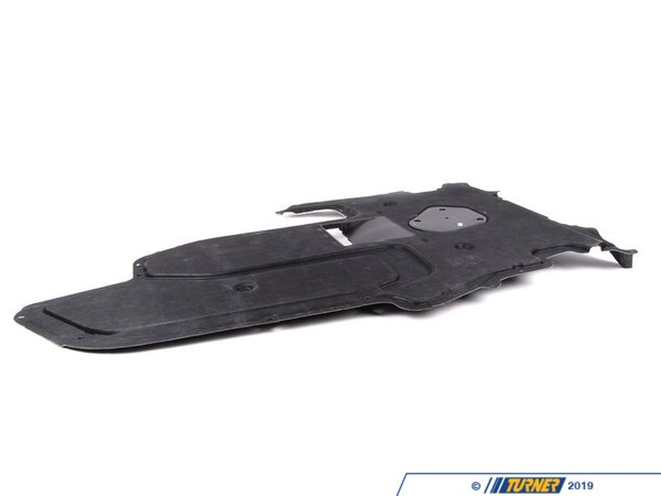 T#119268 - 51757162577 - Genuine BMW Underfloor Coating Center - 51757162577 - Genuine BMW -