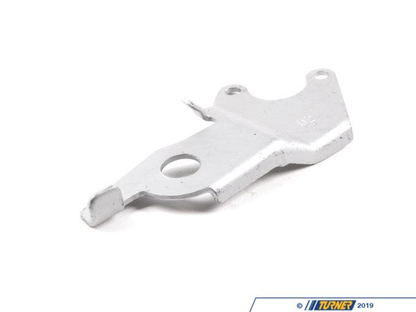 T#54140 - 31121093702 - Genuine BMW Right Ride Height Sensor Bracket - 31121093702 - E39 - Genuine BMW -
