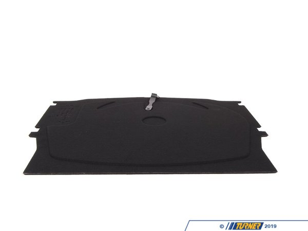 T#113129 - 51478225327 - Genuine BMW Removable Panel For Luggage - 51478225327 - Genuine BMW -