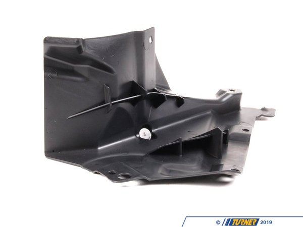 T#117567 - 51717159190 - Genuine BMW Cover For Reinforcement On T - 51717159190 - Genuine BMW -