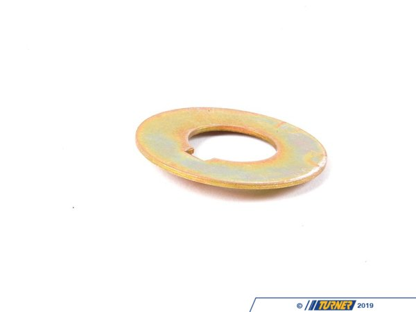 T#20807 - 32111136526 - Genuine BMW Securing Plate - 32111136526 - E36 - Genuine BMW Securing Plate - This item fits the following BMW Chassis:E36 - Genuine BMW -