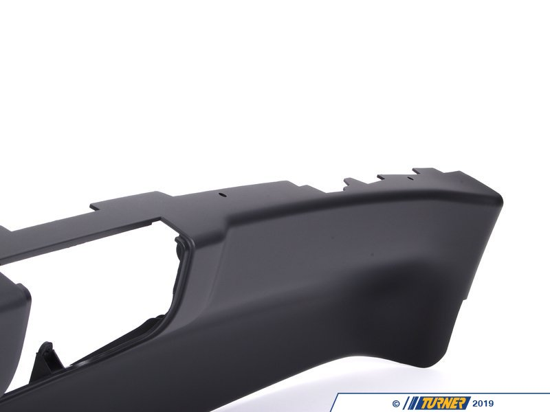 54317056282 Genuine Bmw Windshield Frame Cover
