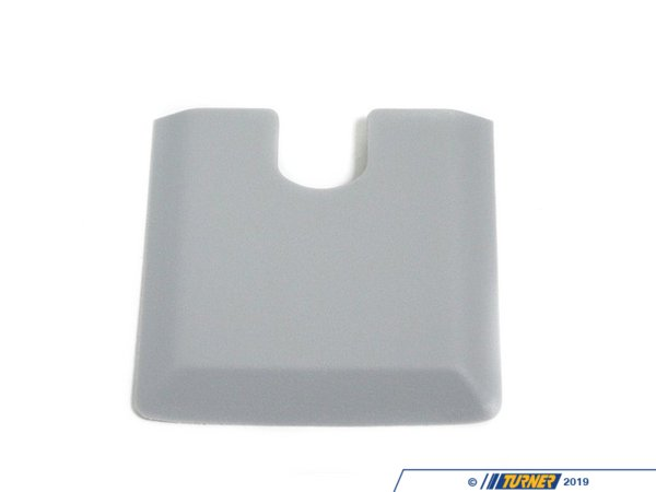 T#113280 - 51478246241 - Genuine BMW Cover Hellgrau - 51478246241 - E53 - Genuine BMW -