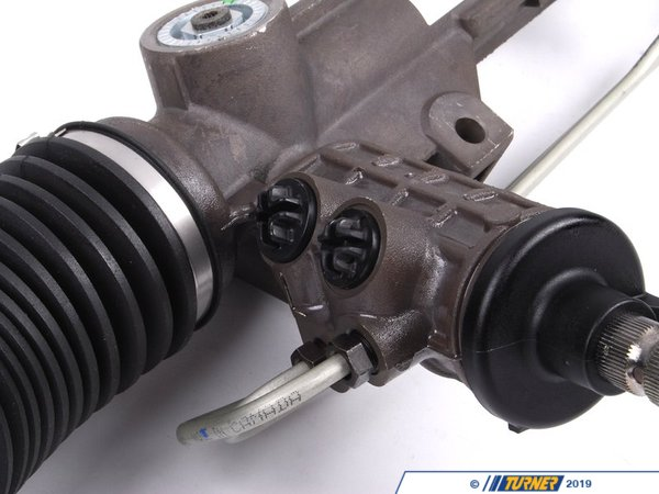 T#56290 - 32132282642 - Genuine BMW Rmfd Hydro Steering Gear Zf - 32132282642 - E46 M3 - Genuine BMW -