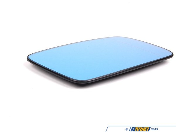 T#86285 - 51168247129 - Genuine BMW Mirror Glas, Wide-angle, Lef - 51168247129 - Genuine European BMW -