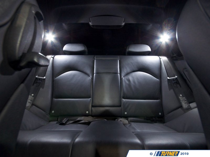 Zizae46 Ziza Performance Led Interior Lighting E46 3